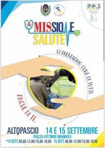 Missione Salute1